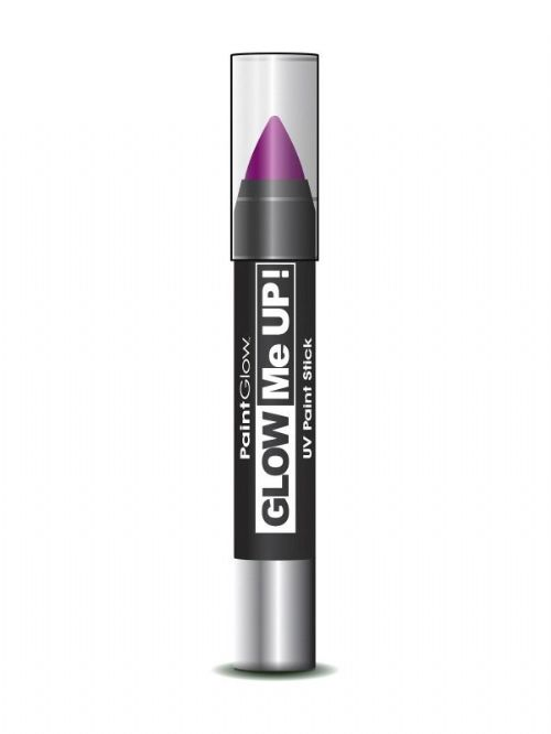 Glow Me Up - UV Paint Stick - Violet